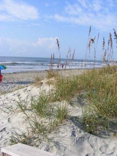 Gorgeous Beach ...