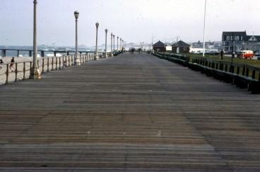 Boardwalk. Ocean Grove, NJ