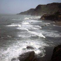 The incredible Oregon coast