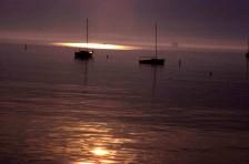 taken from a Windjammer ... early AM