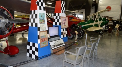 Air and Auto Museum