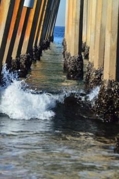 Hermosa Beach, CA - the Pier