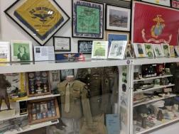 Warhawk Aur Museum