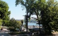 Upper Town ... park