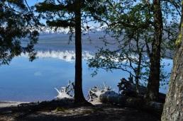 Lake McDonald ....