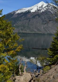 Lake McDonald .....