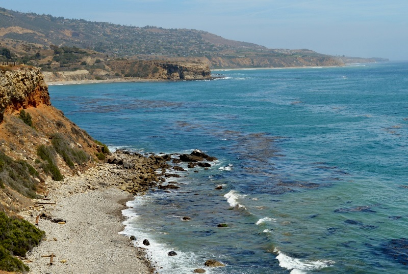 Palos Verdes Peninsula, CA ~ Photos