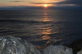 sunset ... ..