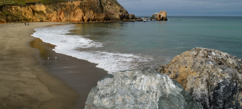 Pacifica, California ~ Photos