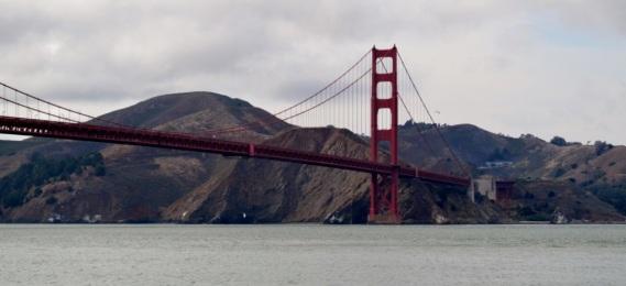 An integral part of San Francisco