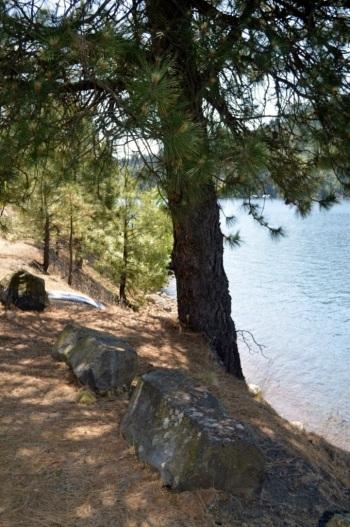 Drive about Lake