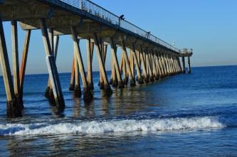 Hermosa Beach Pier 1