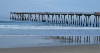 Hermosa Beach Pier ...