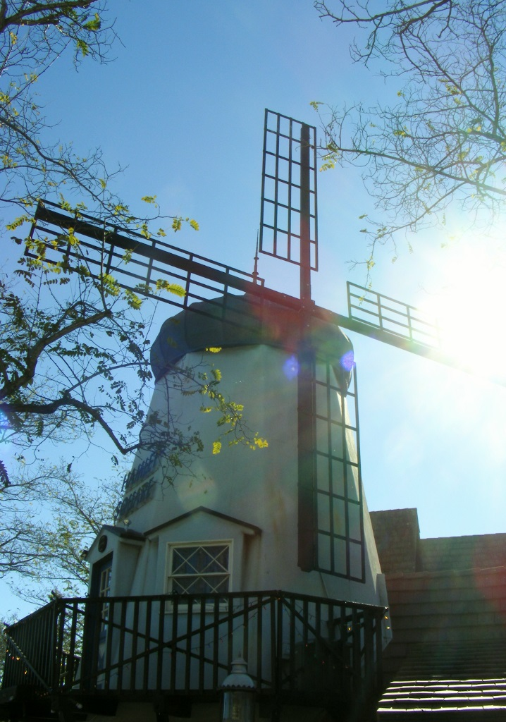 Solvang, CA ~ Photos