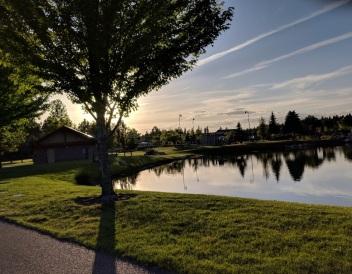 Riverfront Park ...