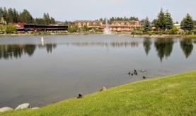 Riverfront Park .....