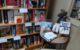 The Well~Read MOOSE Bookstore
