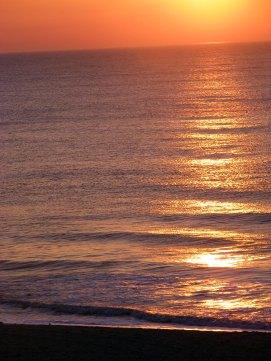 10 sunrise
