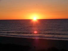 34 sunrise