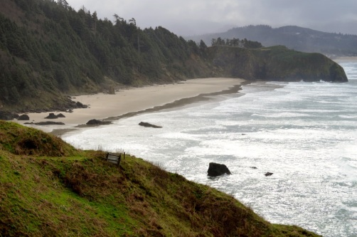40 Ecola State Park ...