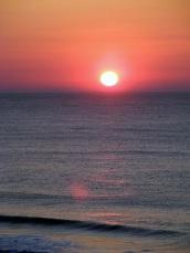 5 sunrise