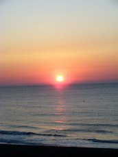 6 sunrise