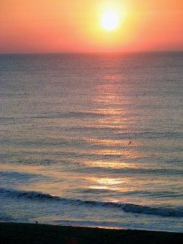 9 sunrise