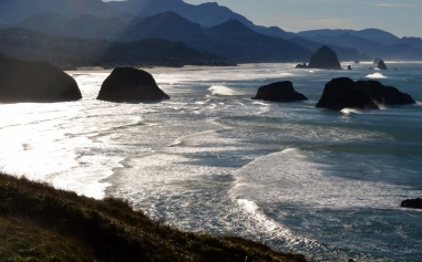 Ecola State Park 2
