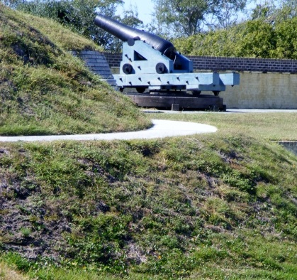 Fort Moultrie 1