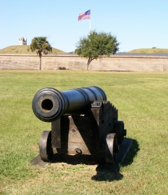 Fort Moultrie 2