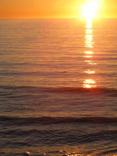 Hermosa Beach Sunset