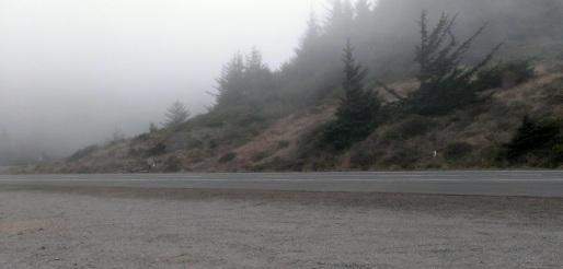 Highway 101 ...