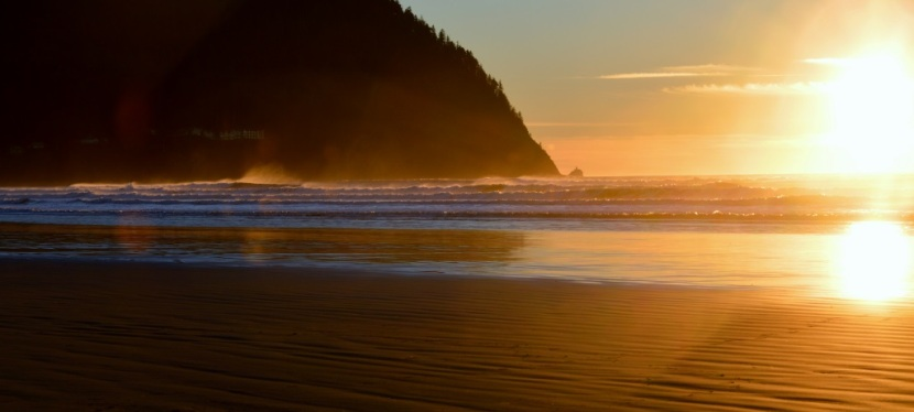 Seaside, Oregon and Area ~ Photos