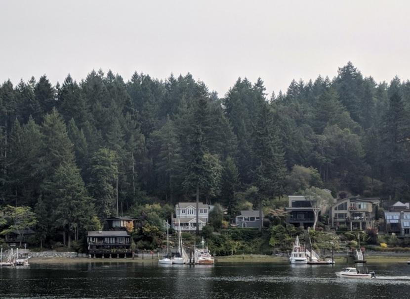 Gig Harbor, Washington