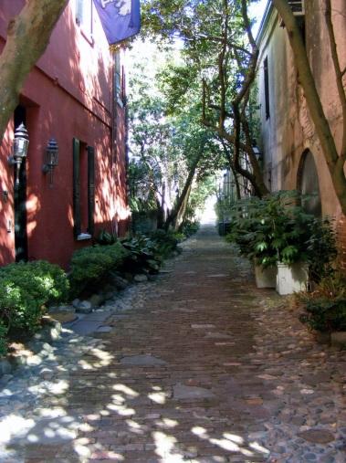 Historic area 10