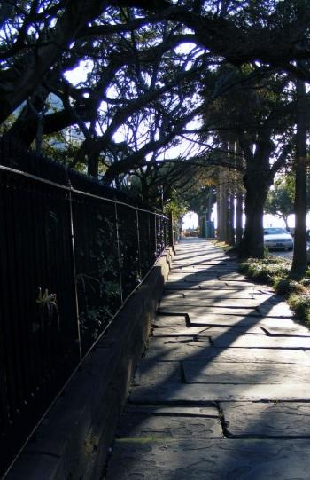 Historic area 4