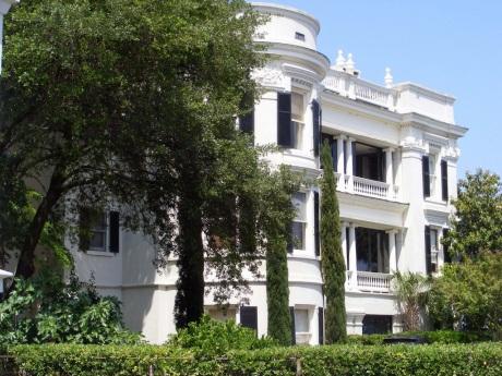 Historic area 42