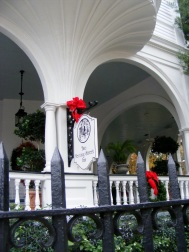 Historic area, Chriastmas 7