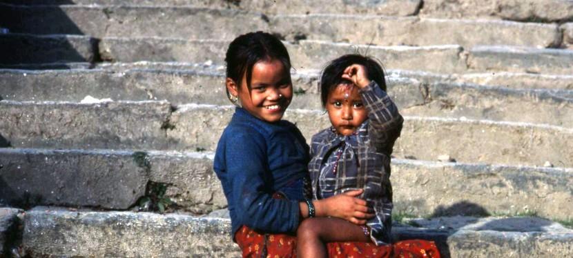 Travel Memoir ~Nepal