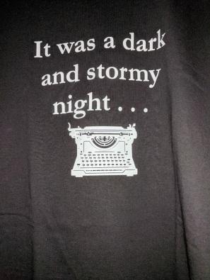 Tshirt--many great titles