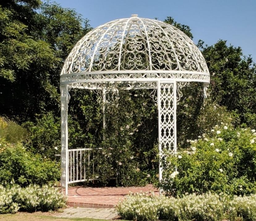 Photos ~ South Coast Botanic Garden, Palos Verdes,CA