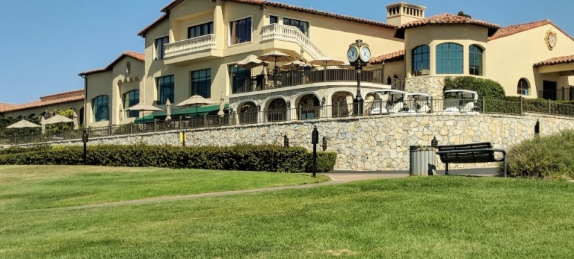 Photos ~ Trump National Golf Club and vicinity, Rancho Palos Verdes, CA