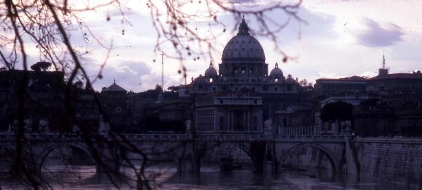 Travel Memoir ~ Rome,Italy