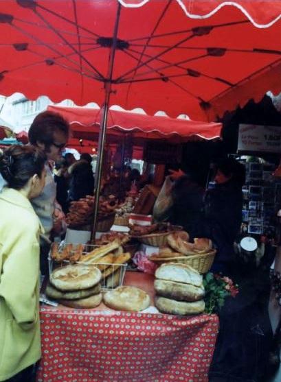 Annecy_Market