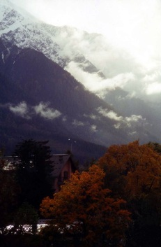 Chamonix_View_from_room