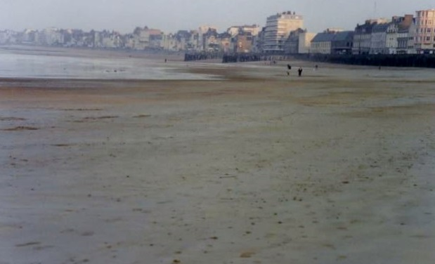 Travel Memoir ~ St Malo, France