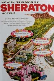 Sheraton Hotels, 1959