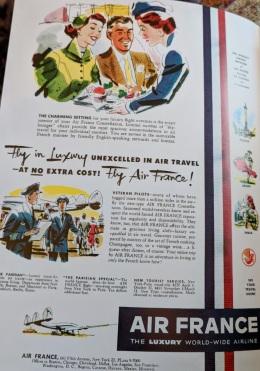 Air France, 1952