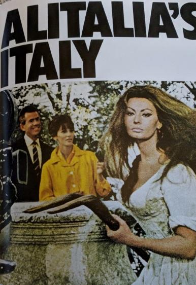 Alitalia, 1968