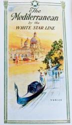 White Star Line, 1914